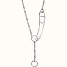 Nouvel arrivage de bijoux en argent pour Femme - Hermès eaa5e91c519