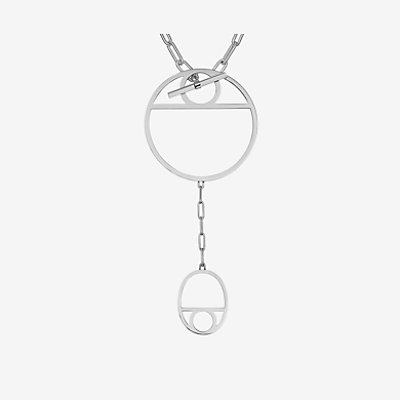 Chaine d'Ancre Game necklace -