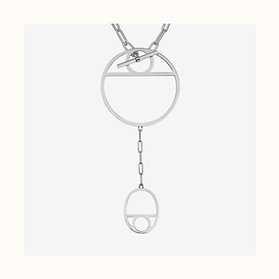 Chaine d'Ancre Game necklace