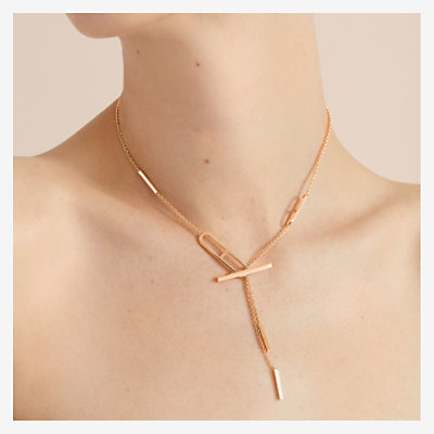 Ever Chaine d'Ancre necklace, small model -
