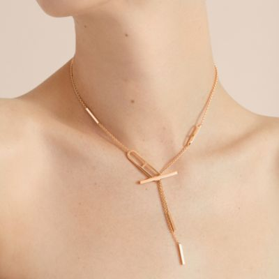 Ever Chaine d'Ancre necklace, small model