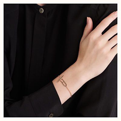 Armband Ever Chaîne d'Ancre, kleines Modell