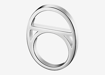 Chaine d'Ancre Game ring -