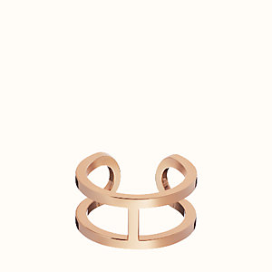 Ever Chaine d'Ancre ring, medium model