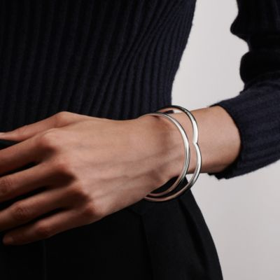 Vertige Cœur bracelet, large model