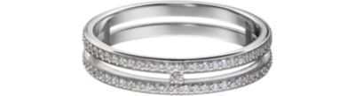 Ariane wedding ring, small model