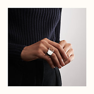 Hermes Reponse ring, large model