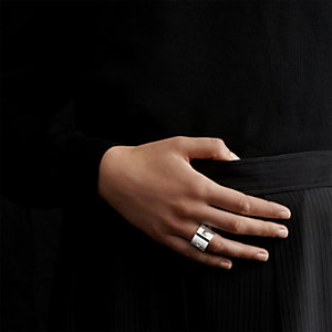 Mini Clous ring, large model