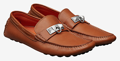 Irving moccasin -