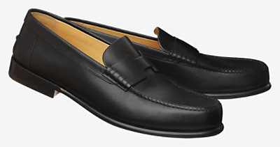 Kennedy moccasin -