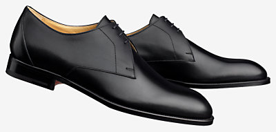 Kensington derby shoe -