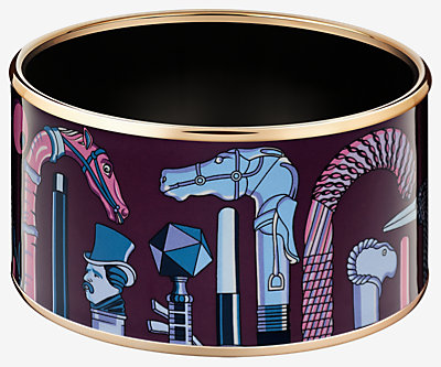 Les Cannes bangle -