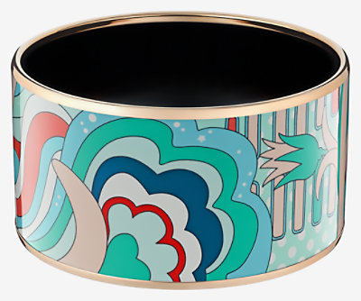 Faubourg Rainbow bangle -