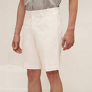 Saint Germain shorts with double pocket