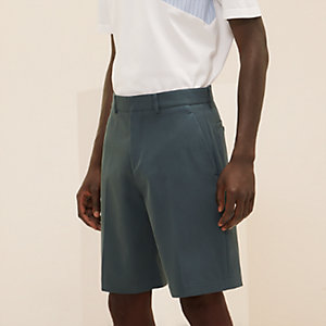 Nagoya shorts with double pocket