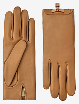 Soya gloves -