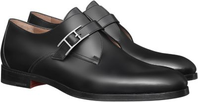 hermes dress shoes. norris derby shoe - h162326zh02420 hermes dress shoes m