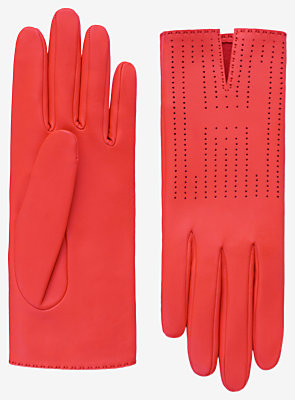Ophelie gloves -