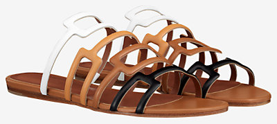 Olympe sandals -