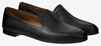 Ovale loafers -