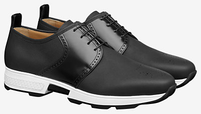Octave derby shoe -