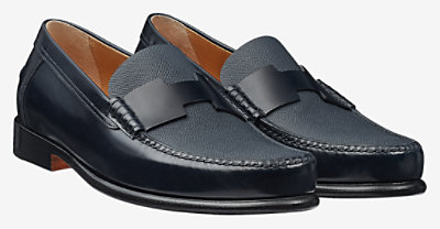 Kennedy loafer -