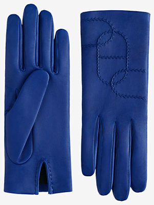 Puzzle gloves -