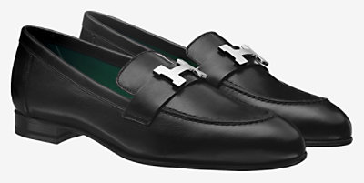 Paris loafer -