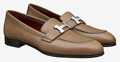 Paris moccasin -