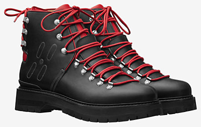 Pyrenees low boot -