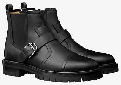 Paddock low boot -