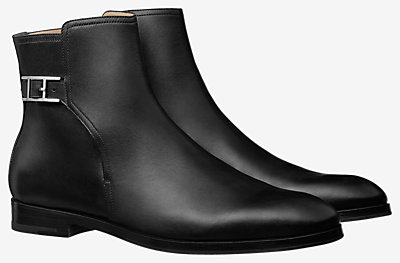 Portland ankle boot -