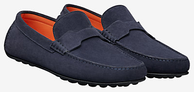 Pacome moccasin -