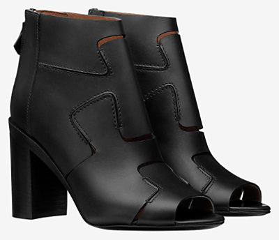 Bottines Rock -