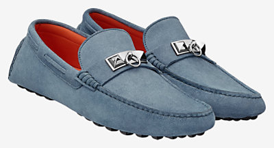 Irving loafer -