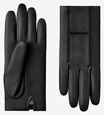 Sellier gloves -