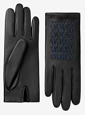 Scinetique gloves -