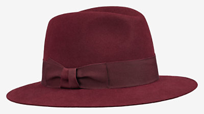 Paris hat -