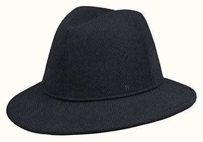 Spencer hat