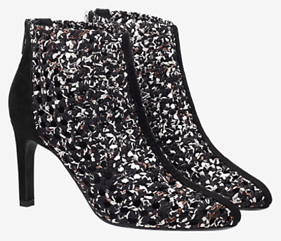 Sofia ankle boot -