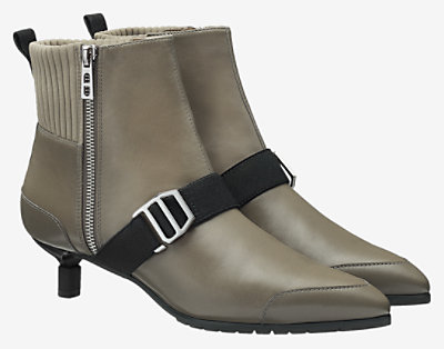Bottines Shocky -