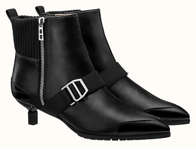 Shocky ankle boot -