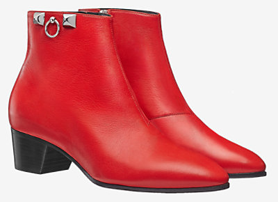 Sixtine ankle boot -
