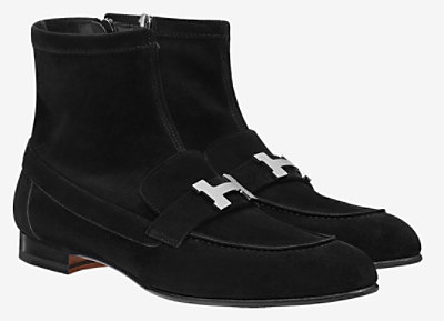 Bottines Saint Honoré -