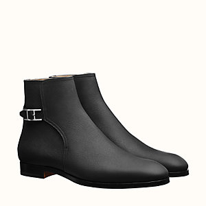 Portland ankle boot