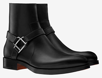 Bottines Spurs -