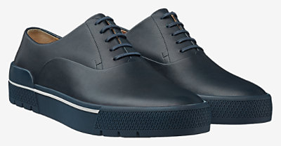 Zapatos Richelieu Saxo -