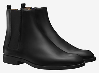 Solferino ankle boots -