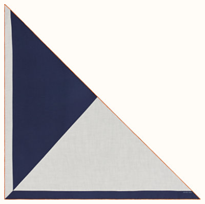 Encadre giant triangle