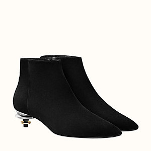 Talisman ankle boot